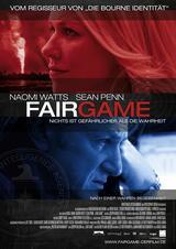 Fair Game - Poster