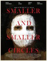 Smaller and Smaller Circles - Poster