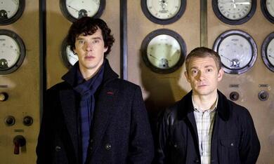 Sherlock: Ein Skandal in Belgravia - Bild 7