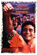 Only the Strong - Poster