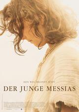 Der junge Messias - Poster
