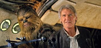 Bild zu:  Star Wars VII - Das Erwachen der Macht