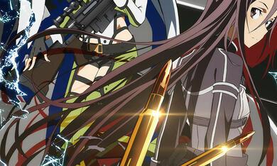 Sword Art Online Staffel 2 Stream