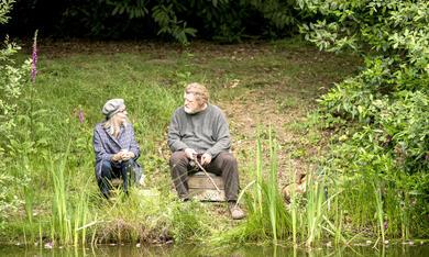 Hampstead Park – Aussicht auf Liebe mit Brendan Gleeson und Diane Keaton - Bild 12