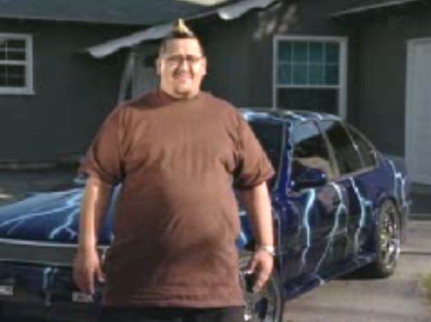Zu Schön Um Wahr Zu Sein Pimp My Ride Wie Viel Von Der Mtv Show