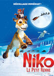 Niko - Ein Rentier hebt ab