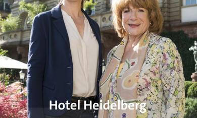 Hotel Heidelberg - Kommen und Gehen - Bild 1