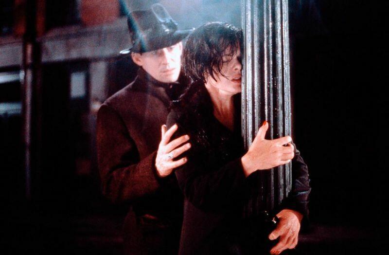Miller's Crossing mit Gabriel Byrne und Marcia Gay Harden