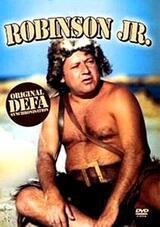 Robinson jr. - Poster