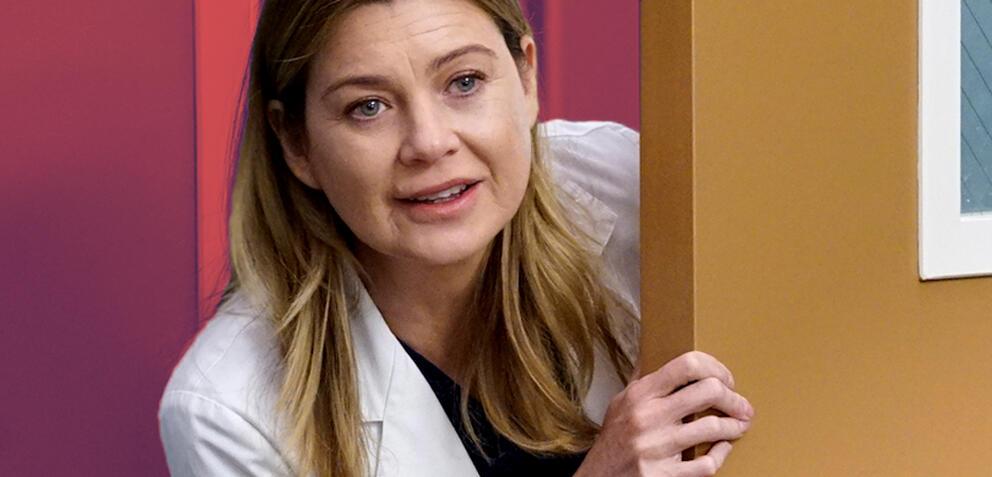 Grey's Anatomy Staffel 18 kommt mit Ellen Pompeo