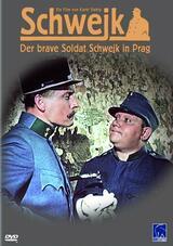 Der Brave Soldat Schwejk in Prag - Poster