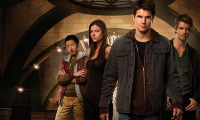 The Tomorrow People mit Robbie Amell - Bild 6