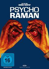 Psycho Raman - Poster