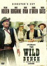 The Wild Bunch - Sie kannten kein Gesetz - Poster
