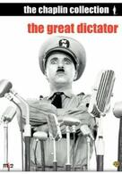 Der Tramp und der Diktator