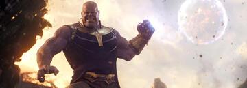 Für Infinity War gab es beim Oscar 2019 nichts zu holen