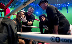Creed II mit Sylvester Stallone, Michael B. Jordan und Steven Caple Jr. - Bild 45