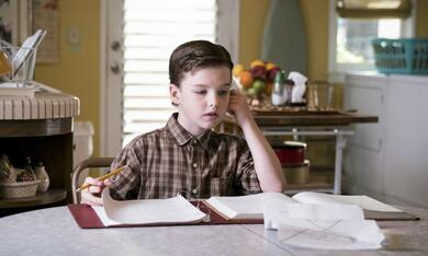 Young Sheldon, Young Sheldon - Staffel 1 mit Iain Armitage - Bild 7