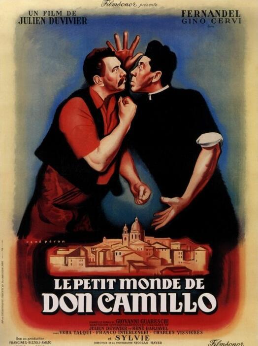 Don Camillo Und Peppone Stream