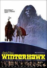 Winterhawk - Poster