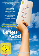 Briefe an Gott - Letters to God - Poster