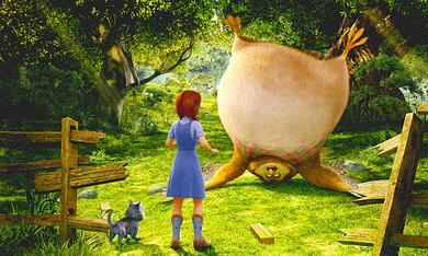 Die Legende von Oz - Dorothys Rückkehr - Bild 9