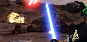 Bild zu:  Moviepilot Wars