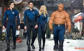 Fantastic Four: Rise of The Silver Surfer mit Jessica Alba, Chris Evans, Michael Chiklis und Ioan Gruffudd - Bild 24