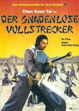 Der gnadenlose Vollstrecker - Poster