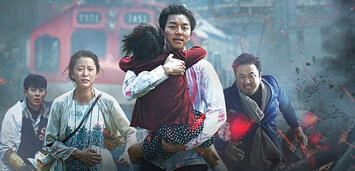 Bild zu:  Train to Busan