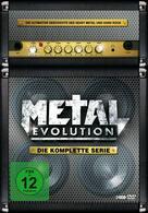 Metal Evolution