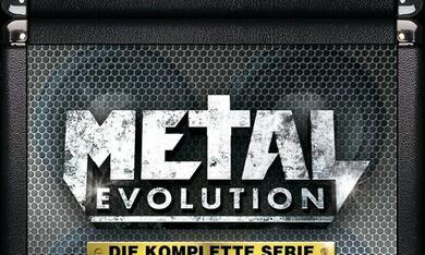 Metal Evolution - Bild 1