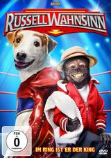 Russell Wahnsinn - Im Ring ist er der King - Poster