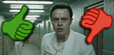 A Cure for Wellness mit Dane DeHaan