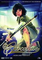 Chocolate - süß und tödlich
