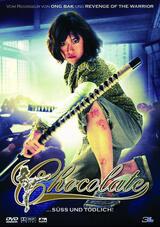 Chocolate - süß und tödlich - Poster