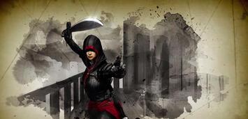 Bild zu:  Drei Assassinen, drei Länder: Assassin's Creed Chronicles