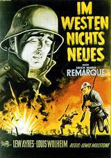 Im Westen nichts Neues - Poster