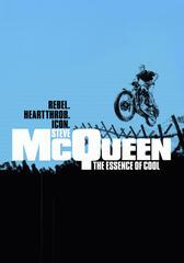 Steve McQueen - Leidenschaftlich cool