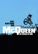 Steve McQueen - Leidenschaftlich cool - Poster