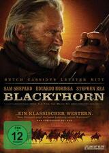 Blackthorn - Poster