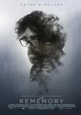 Rememory - Poster