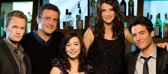 Geht How I Met Your Mother in die 9. Staffel?