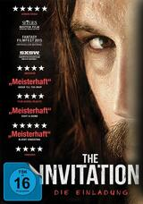 The Invitation - Poster