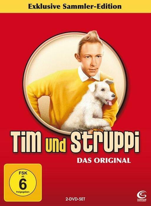 Tim Und Struppi Film Stream