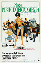 Penelope - Poster