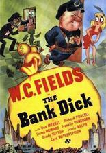 Der Bankdetektiv