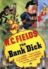 Der Bankdetektiv - Poster