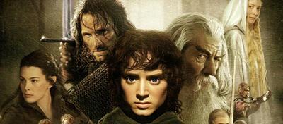 Tolkiens Leben wird verfilmt