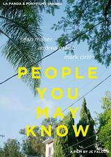 People You May Know - Poster